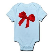 Im Your Present Infant Bodysuit