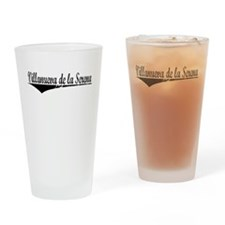 Villanueva de la Serena, Aged, Drinking Glass