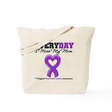 PancreaticCancerMum Tote Bag