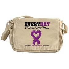 PancreaticCancerMum Messenger Bag