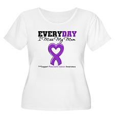 PancreaticCancerMum T-Shirt