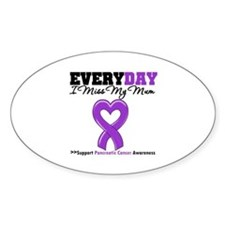 PancreaticCancerMum Decal