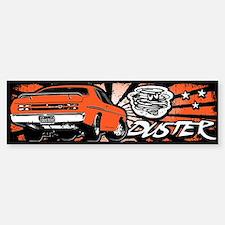 Duster Car Car Sticker