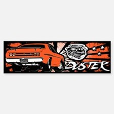 Duster Sticker (Bumper)