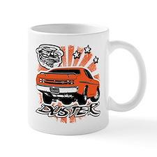 Duster Small Mug