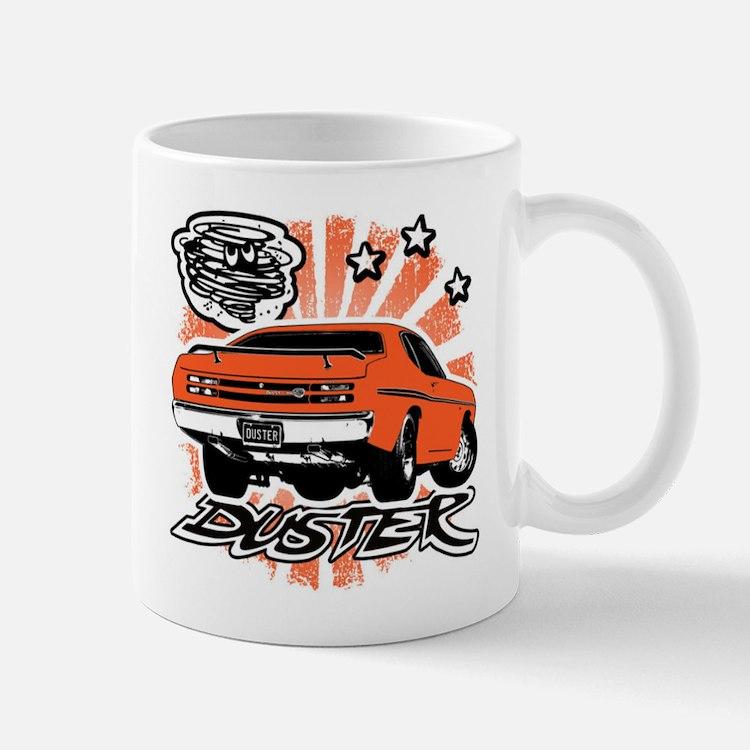 Duster Small Small Mug