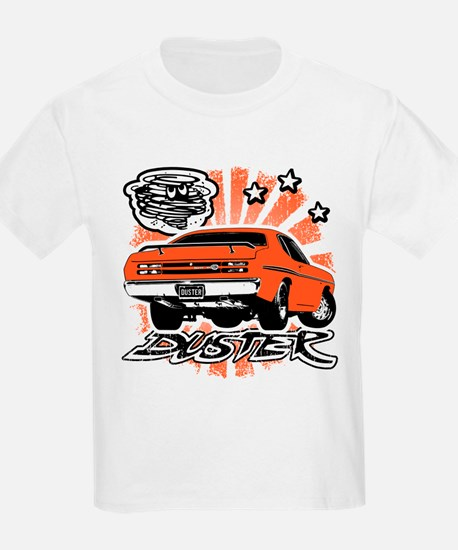 Duster T-Shirt