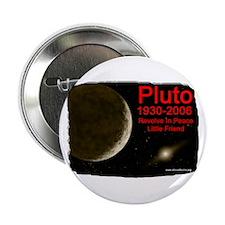 Revolve In Peace Pluto Button