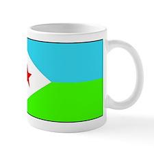 Djibouti Mug