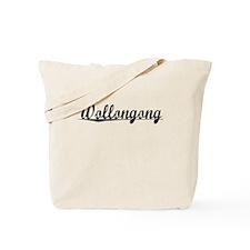 Wollongong, Aged, Tote Bag
