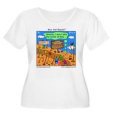 Funny Maxandbeyond T-Shirt