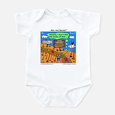 Infant's Bodysuit