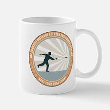 Make Your Shot Count Mug