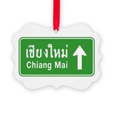 Thailand Picture Frame Ornaments