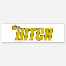 the HITCH Car Car Sticker