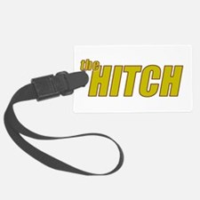 the HITCH Luggage Tag
