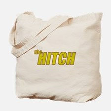 the HITCH Tote Bag