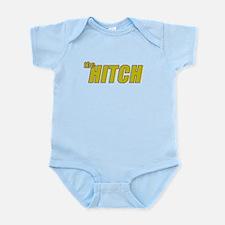 the HITCH Infant Bodysuit