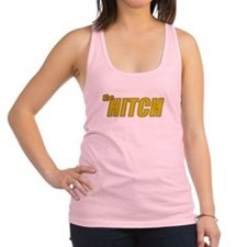 the HITCH Racerback Tank Top