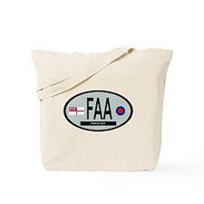 Fleet Air Arm Tote Bag