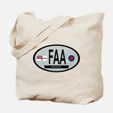 Fleet Air Arm Tote Bag