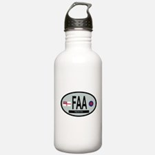 Fleet Air Arm Sports Water Bottle