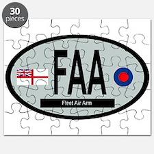 Fleet Air Arm Puzzle