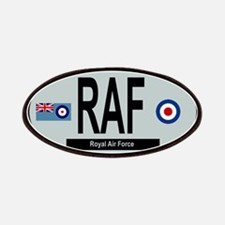 RAF Modern 01 Patches