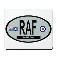RAF Modern 01 Mousepad