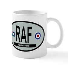 RAF Modern 01 Mug