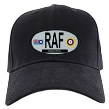 RAF - WW2 Baseball Hat