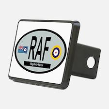 RAF - WW2 Hitch Cover