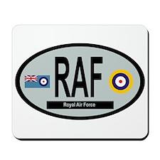 RAF - WW2 Mousepad