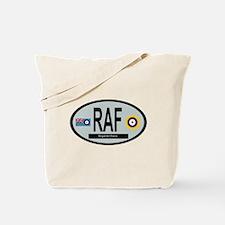 RAF - WW2 Tote Bag