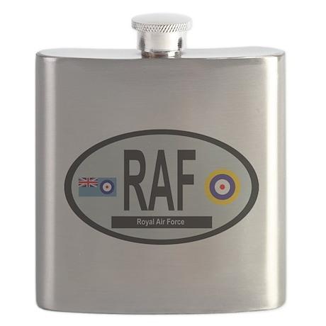 RAF - WW2 Flask