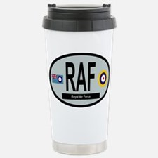 RAF - WW2 Travel Mug