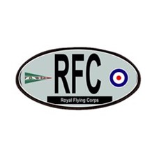 Royal Flying Corps Patches