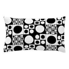 Mod Dots Pillow Case