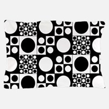 Mod Dots Pillow Case