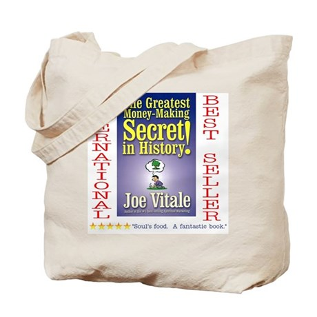 Greatest Money Making Secret Tote Bag
