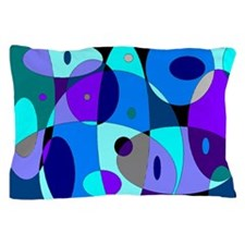 Cool Psychedelic Pillow Case