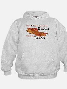 Cute Bacon Hoodie