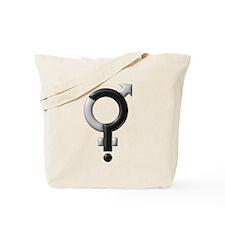 Venus & Mars Tote Bag