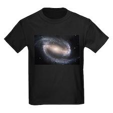 Spiral Galaxy T