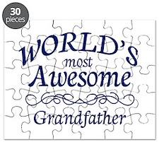 Grandfather Puzzle