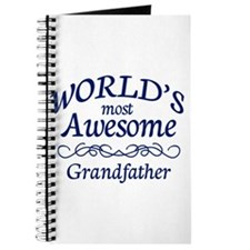 Grandfather Journal