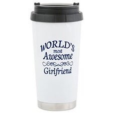 Girlfriend Travel Mug