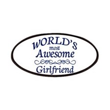 Girlfriend Patches