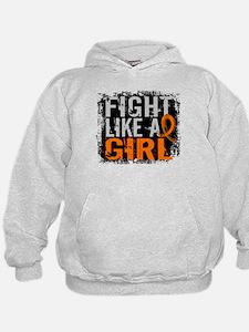 Licensed Fight Like a Girl 31.8 RSD Hoodie