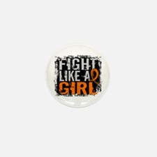 Licensed Fight Like a Girl 31.8 RSD Mini Button